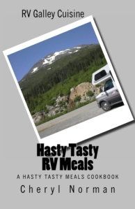HASTY TASTY RV MEALS